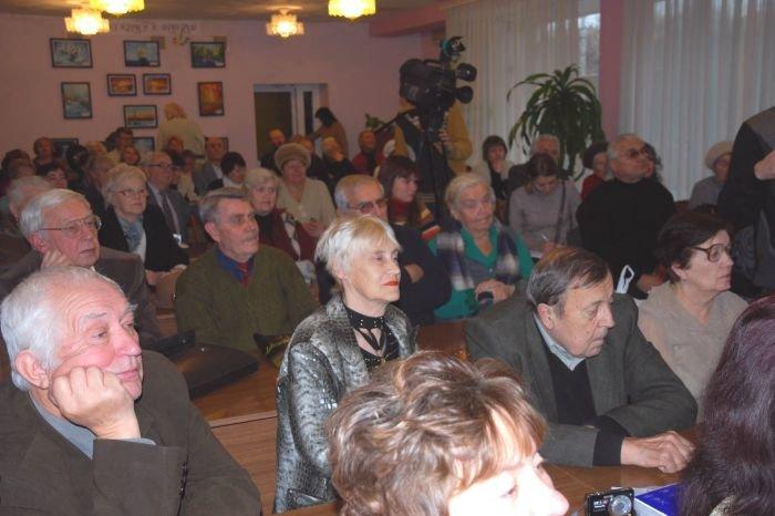В Мариуполе прошел музыкальный вечер памяти Котлярчука (ФОТО), фото-2
