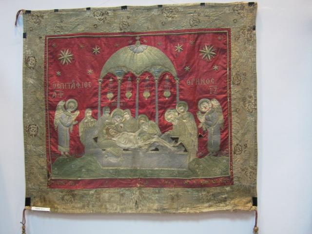 Мариупольский музей открыл свои фонды, чтобы показать ценителям православные реликвии (ФОТО), фото-3