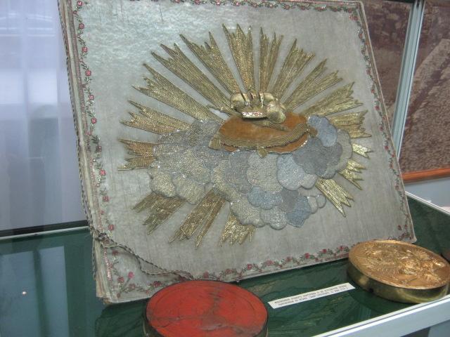 Мариупольский музей открыл свои фонды, чтобы показать ценителям православные реликвии (ФОТО), фото-1