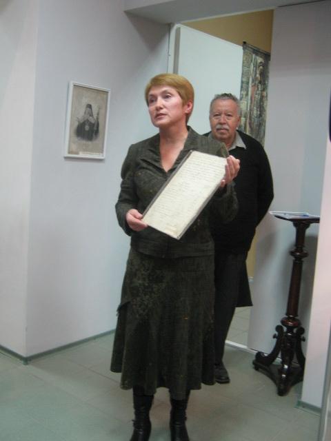 Мариупольский музей открыл свои фонды, чтобы показать ценителям православные реликвии (ФОТО), фото-8