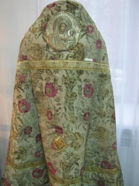 Мариупольский музей открыл свои фонды, чтобы показать ценителям православные реликвии (ФОТО), фото-6