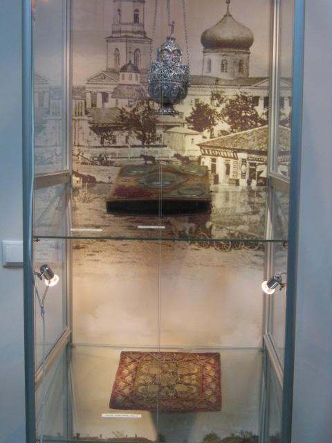 Мариупольский музей открыл свои фонды, чтобы показать ценителям православные реликвии (ФОТО), фото-5