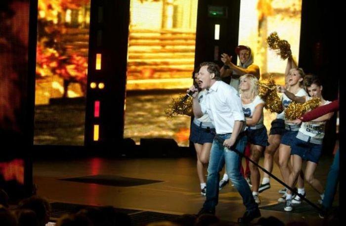 Мариуполец Михаил Бублик возглавил российский хит-парад, обогнав даже Лепса (ФОТО), фото-4