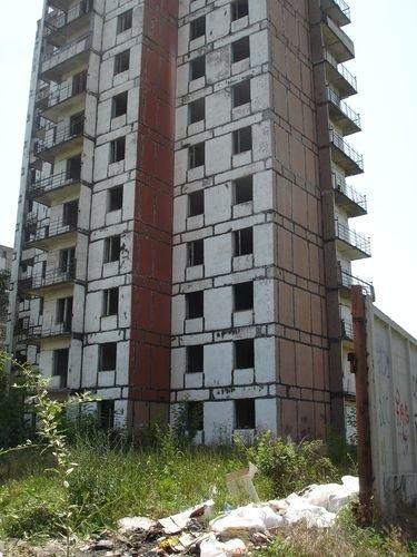 В Мариуполе так и не решена судьба «пизанской башни», фото-1