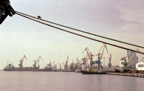 Сегодня на Азове закрыли навигацию для маломерного флота, фото-1