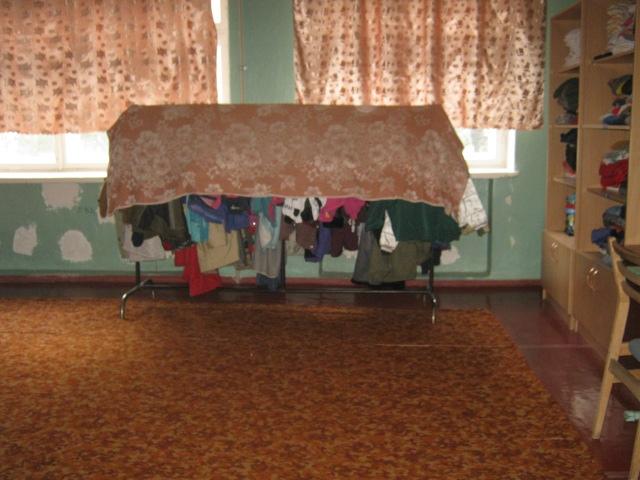 В Мариуполе школа-интернат №1 держала экзамен перед руководством области (ФОТО), фото-6