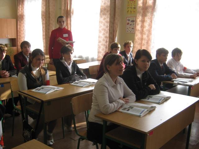 В Мариуполе школа-интернат №1 держала экзамен перед руководством области (ФОТО), фото-2
