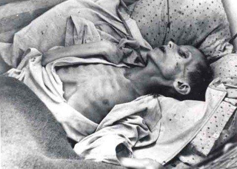 В Мариуполе пытались политизировать Голодомор и защитить «честь мундира» советской власти, фото-1