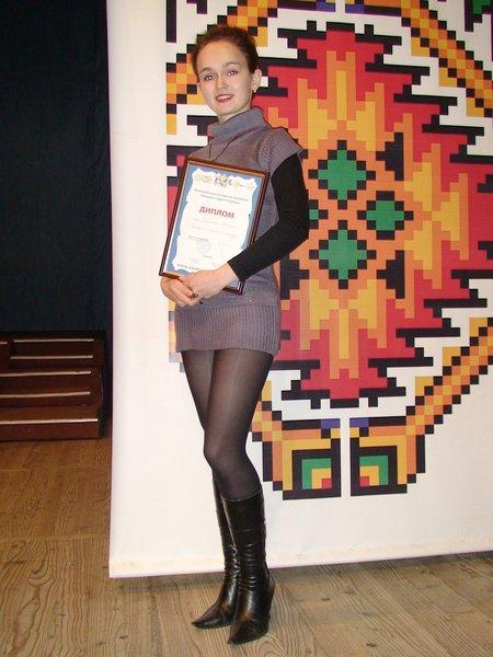 Татьяна Гунченко