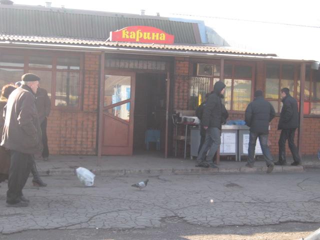 В Мариуполе проверили закусочные, которые спаивают работников комбината им. Ильича (ФОТО), фото-10