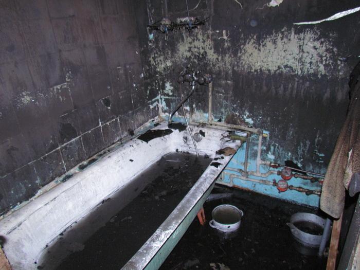 Мариупольские власти оказали помощь поджигателю квартиры, фото-3