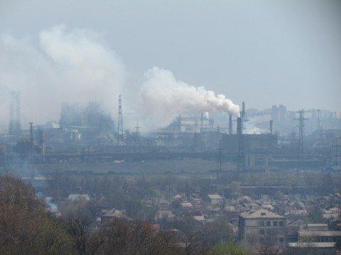 В Мариуполе ликвидировали Государственную экологическую инспекцию Азовского моря, фото-1