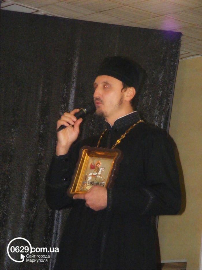 «Простые истины» для детей поселка Юрьевка объяснили православные священники (ФОТО), фото-6