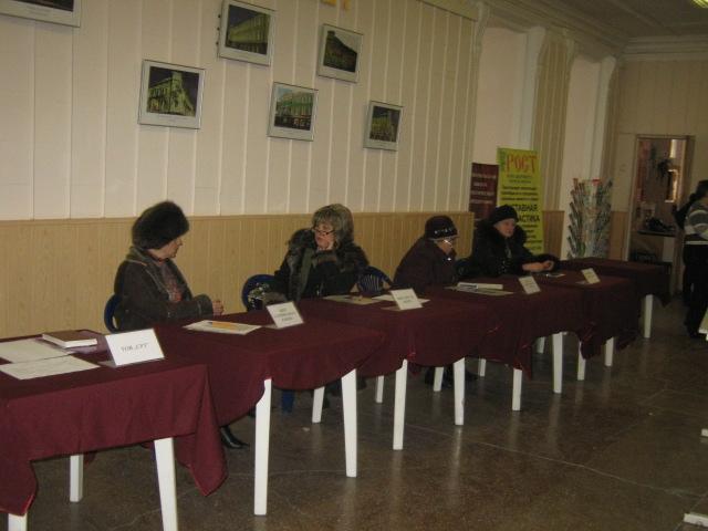 В Мариуполе  сегодня искали работу инвалидам  по 79 специальностям(ФОТО), фото-3