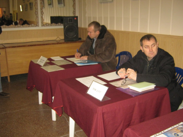 В Мариуполе  сегодня искали работу инвалидам  по 79 специальностям(ФОТО), фото-2
