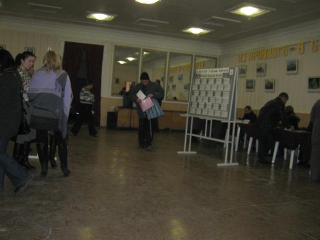 В Мариуполе  сегодня искали работу инвалидам  по 79 специальностям(ФОТО), фото-10