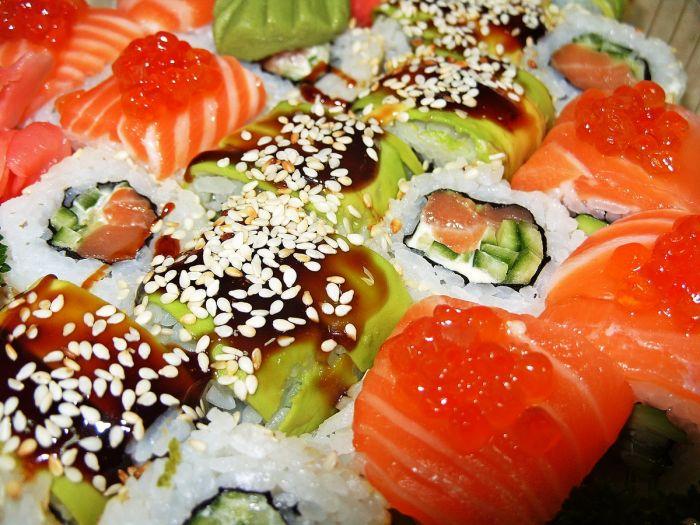 Акция от суши-Бар «BANZAY», фото-1