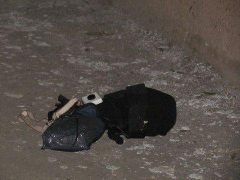 В Мариуполе бомбу-обманку под стены многоэтажки подкинул главный свидетель происшествия (видео), фото-1