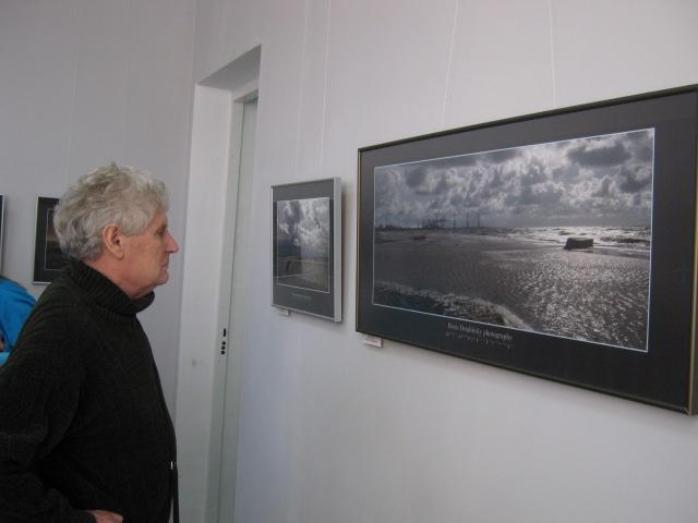 В Мариуполе открылась фотовыставка «говорящих» степей, морей и красных маков (ФОТО), фото-3