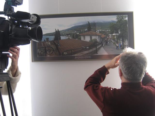 В Мариуполе открылась фотовыставка «говорящих» степей, морей и красных маков (ФОТО), фото-4