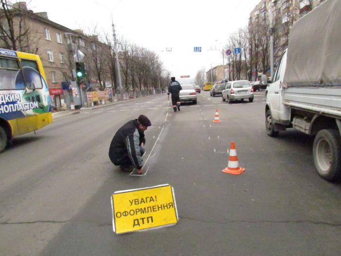 В Мариуполе на пешеходном переходе сбита 15-летняя девочка (ФОТО), фото-3