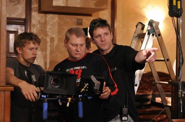 Киноаматоры встретились с режиссером из Мариуполя Артемом Дроботом (ФОТО), фото-4