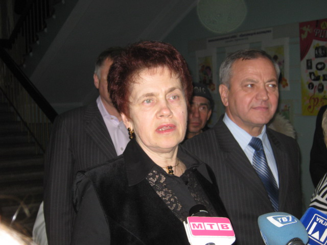 Мариуполь посетила супруга Президента Людмила Янукович (ФОТО+видео), фото-4