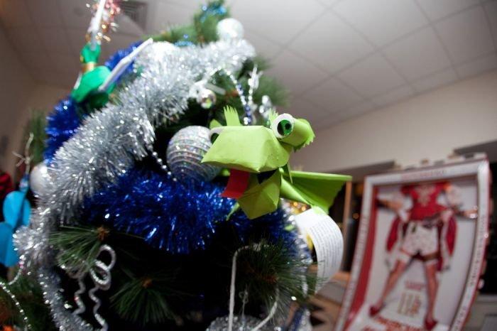 В кинокомплексе  «Лукоморье»  прошел конкурс детской игрушки (ФОТО), фото-1