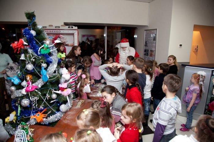 В кинокомплексе  «Лукоморье»  прошел конкурс детской игрушки (ФОТО), фото-2