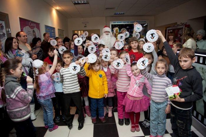 В кинокомплексе  «Лукоморье»  прошел конкурс детской игрушки (ФОТО), фото-7
