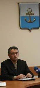В Мариуполе  реорганизовали КРУ , фото-1