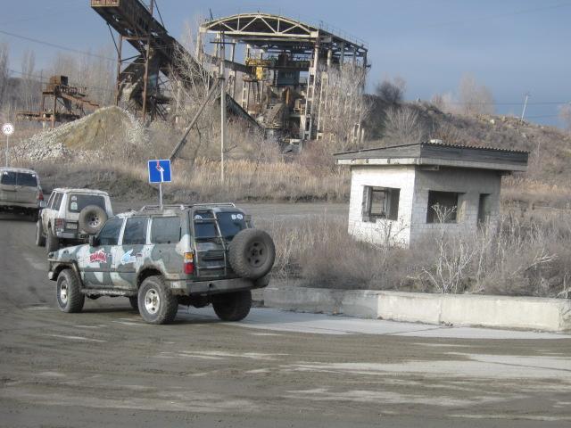 Участники автопробега «Азовское кольцо»  шокированы мариупольской экологией (ФОТО), фото-3