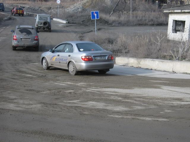 Участники автопробега «Азовское кольцо»  шокированы мариупольской экологией (ФОТО), фото-5
