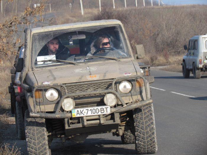 Участники автопробега «Азовское кольцо»  шокированы мариупольской экологией (ФОТО), фото-11