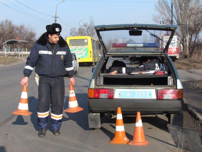 В Мариуполе маршрутка протаранила грузовик с пивом (ФОТО), фото-2