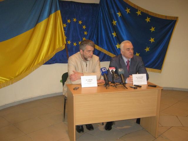 В Мариуполе  запишут ток-шоу по евроинтеграции (ФОТО), фото-2