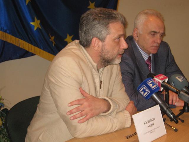 В Мариуполе  запишут ток-шоу по евроинтеграции (ФОТО), фото-3