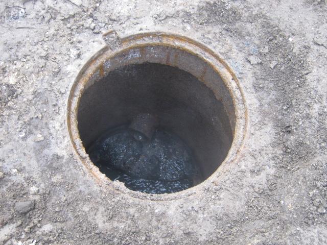 В Мариуполе прогнившие канализационные трубы ищет робот (ФОТО), фото-2