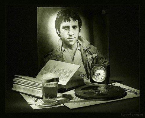 В «Лукоморье» в день рождения Владимира Высоцкого барды будут петь его песни  , фото-1