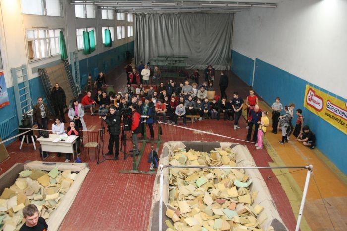 В Мариуполе определили лучших скалолазов (ФОТО), фото-2