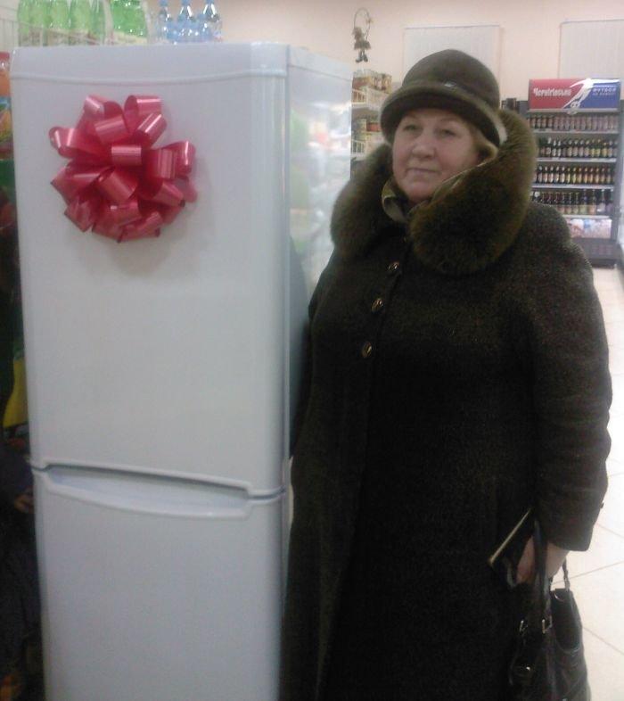 НМ 100 холодильник