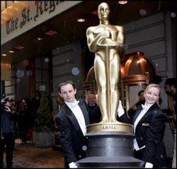 Наступил день роздачи Оскаров!, фото-1