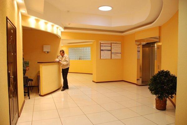 3 этаж Фонтанная, 70