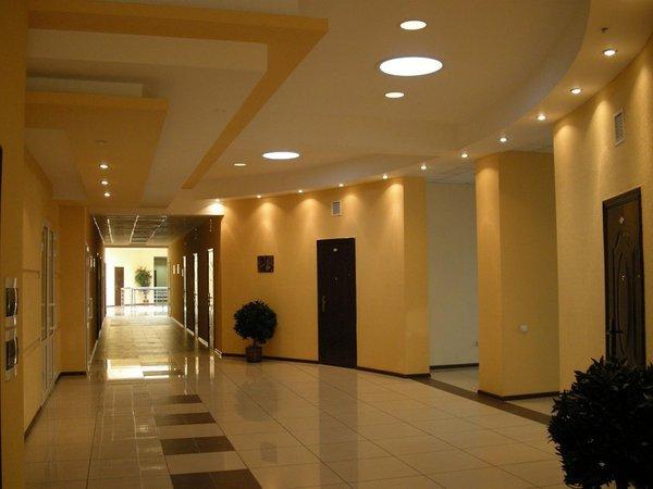 3 этаж Фонтан. 70