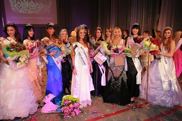 """Мариупольчанок приглашают на кастинг """"Мисс Мариуполь-2012"""" и """"Королева Мариуполя-2012, фото-4"""