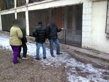 В Мариуполе преступников, обокравших гостиницу, нашли по отпечаткам пальцев (ФОТО), фото-2