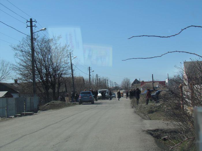 Шок: Мариупольца, выигравшего в лотерею миллион, сегодня похоронили (ФОТО), фото-2