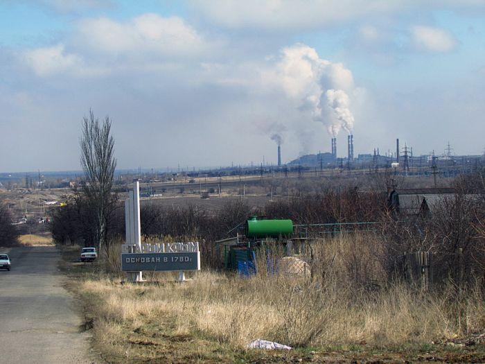 дым 1