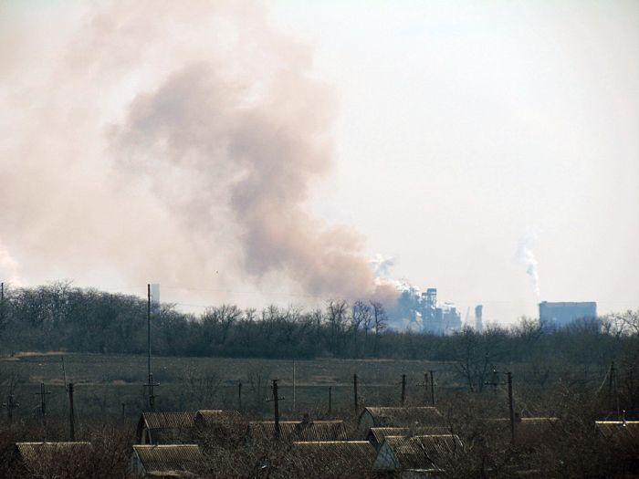 дым 2