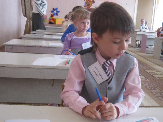 Мариупольские дошколята показали, какие они умницы и умники (ФОТО), фото-3